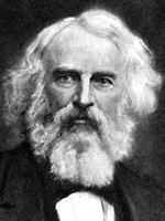 Longfellow, Henry Wadsworth Image 1
